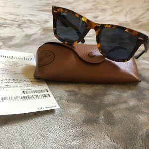 Ray-Ban Sunglasses !!!